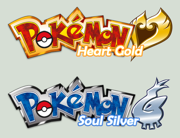 Test Pokemon Heartgold et SoulSilver