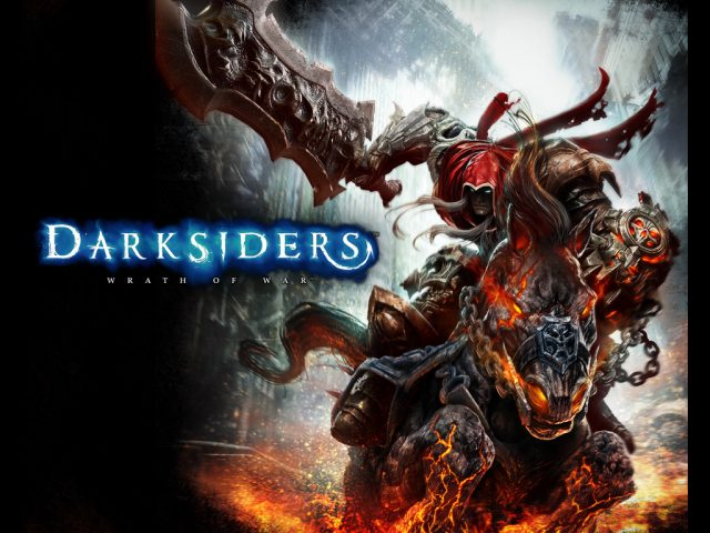 Test Darksiders