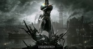 Dishonored test