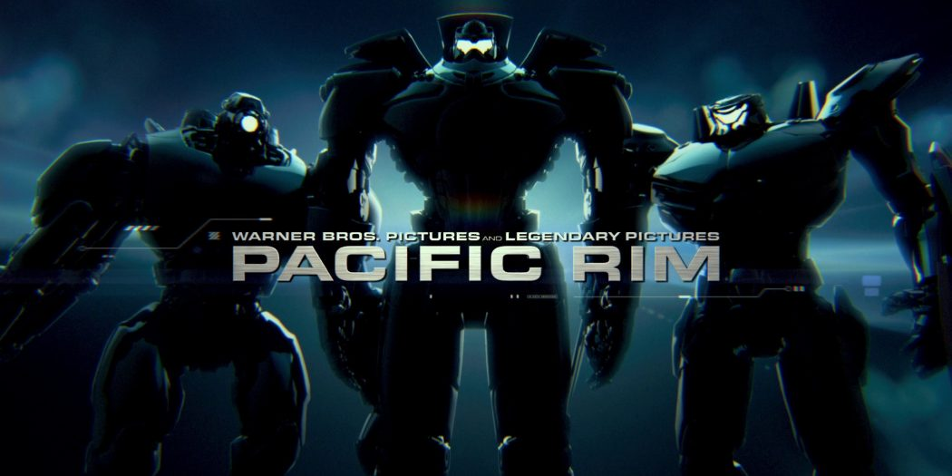 "Image du film ""Pacific Rim"""