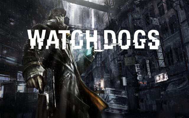 Watch dogs a l'heure du test