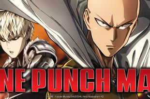 one punch man critique