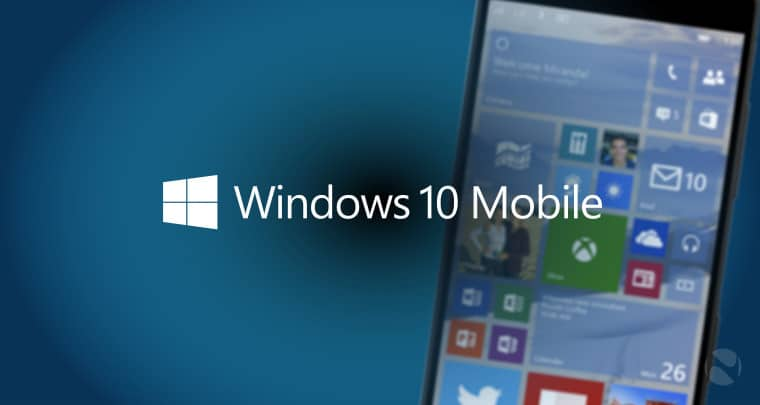 windows 10 mobile insiders