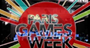 Paris games week 2016 et les youtubeurs