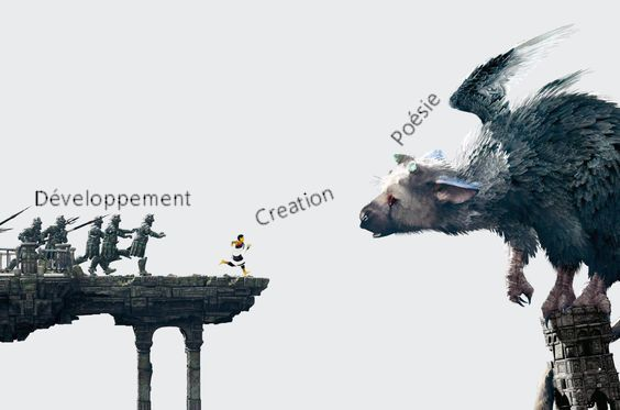 The Last Guardian, le spleen du créateur