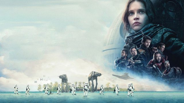 "Image du film ""Rogue One : A Star Wars Story"""