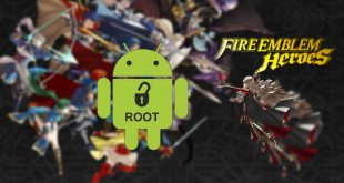 Fire Emblem Heroes root sur Android